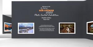Nikonians Virtual Exhibition 2020